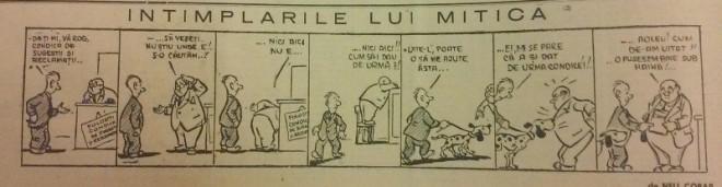 1954_Informatia Bucurestiului_Nell Cobar_Intamplarile lui Mitica_02